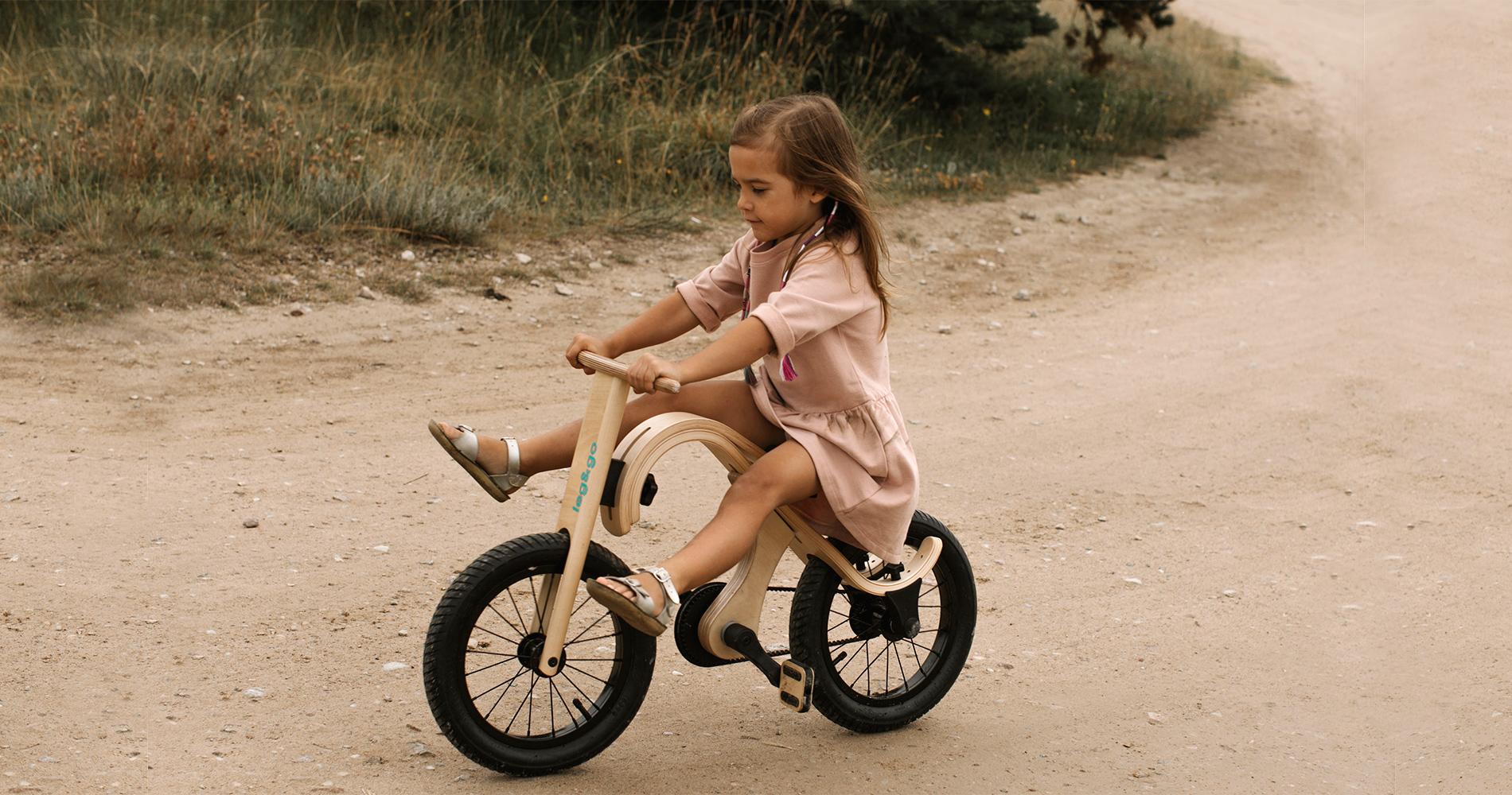 Pedal Bike 3