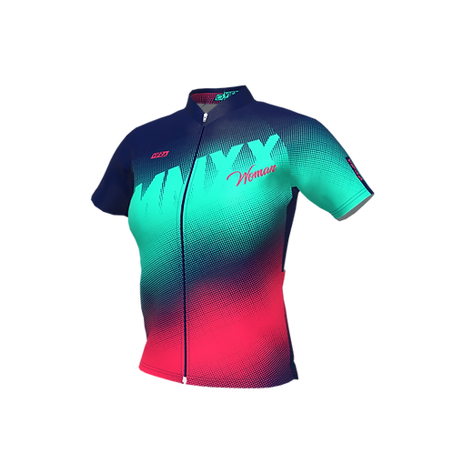 Maillot Donna