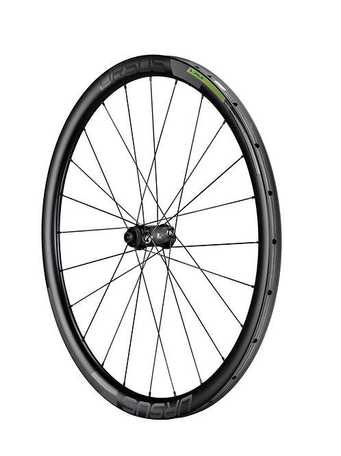 URSUS Miura TR37 disc (Wheelset)