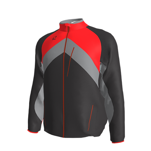 Veste MTB antivent/antipluie