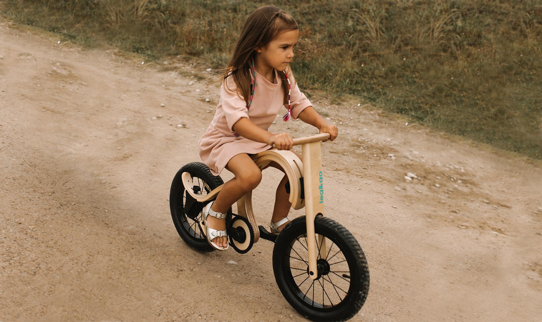 Pedal Bike 5