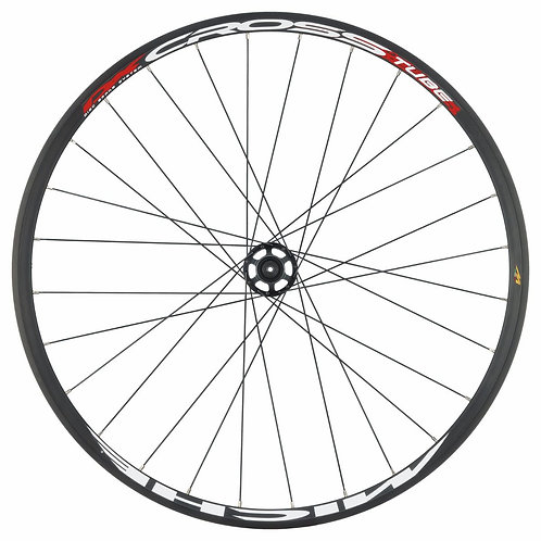 Miche Wheel Cross DX Tubular - roue avant