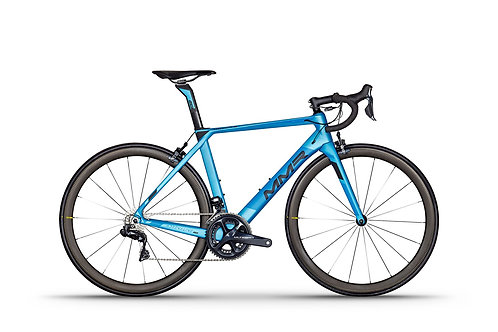 MMR bikes Adrenaline Aero Ultegra Di2 - COSMIC option