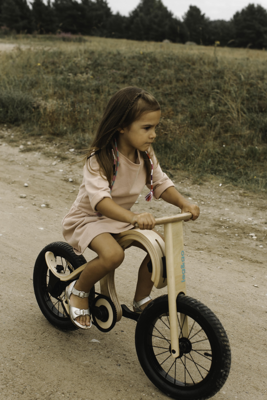 Pedal Bike 2