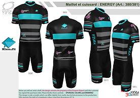 Projet maillot EmJi Import-Export:Lamber