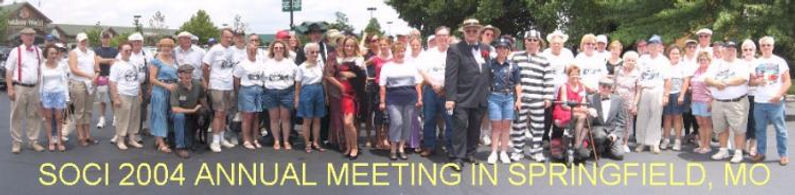 Shay Owners Meeting