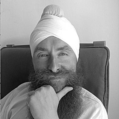 Prabhu Ram Singh - Kundalini yoga Marsei