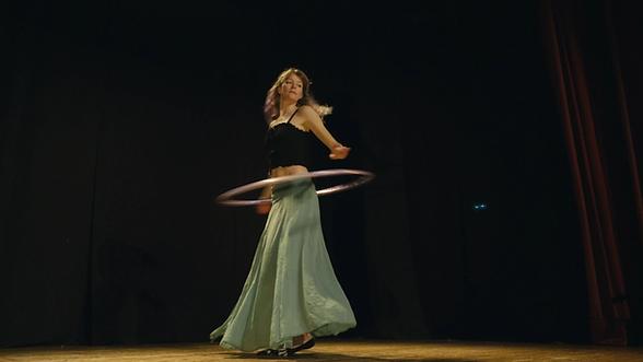 Hoop Dance Marseille