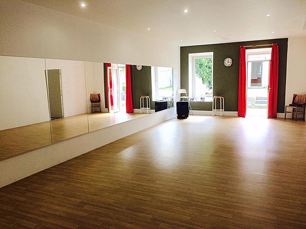 La Casa 108 Grand Studio 1