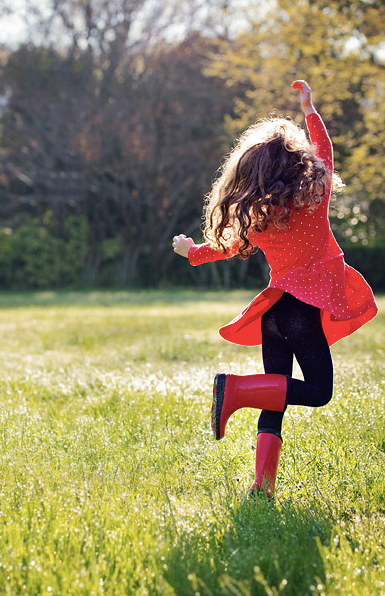 Danse orientale enfant & ados
