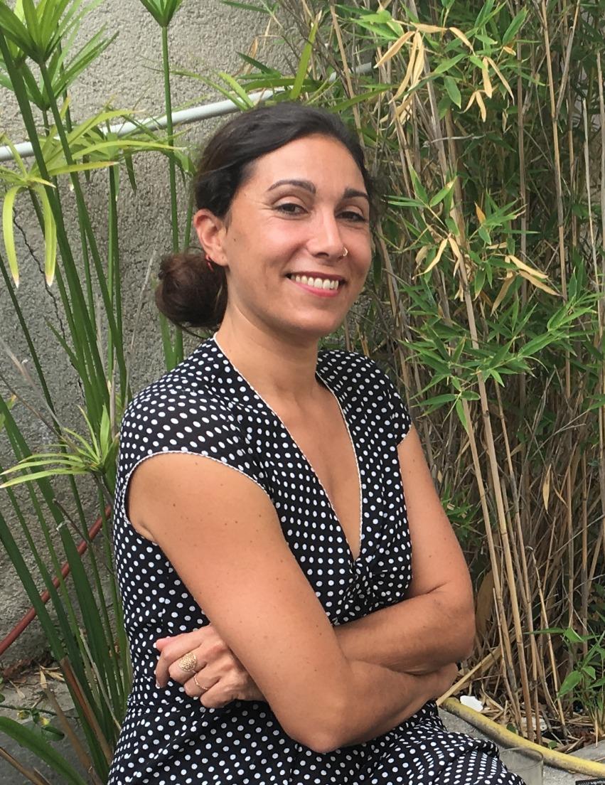 Karine Ghalmi