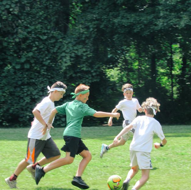 Basketball, Soccer, Lacrosse, Team Sports
