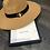 Thumbnail: Camel Buzz Bee Fedora hat