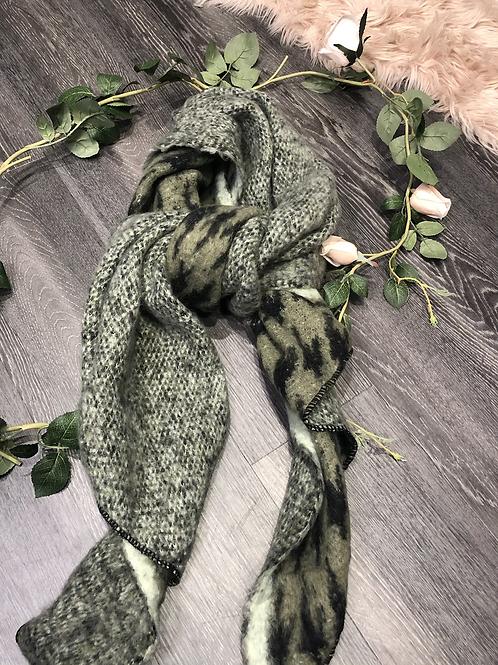 Cosy scarf