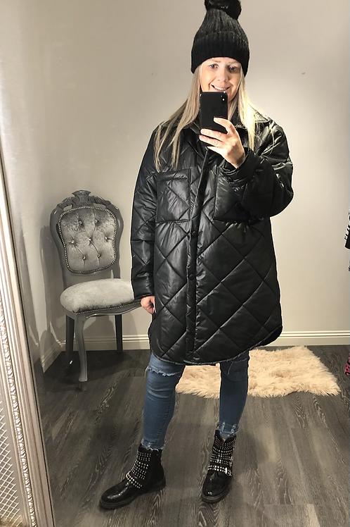 Barbra padded jacket