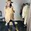 Thumbnail: Zara oversized  polo neck jumper