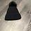 Thumbnail: Black & Red hat