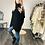 Thumbnail: Zara oversized polo jumper