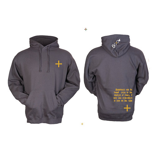 Happiness Found IP Hoodie
