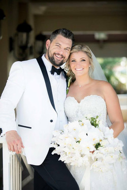 Jenna & Ryan October 2018