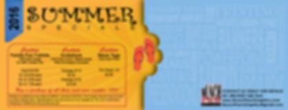 MunchPack Summer Specials