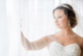 Beauty by Creative at Heart bridal makeup bridal hair