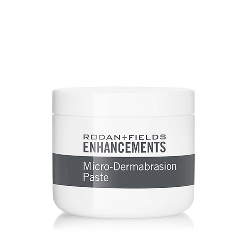 Enhancements Micro-Dermabrasion Paste