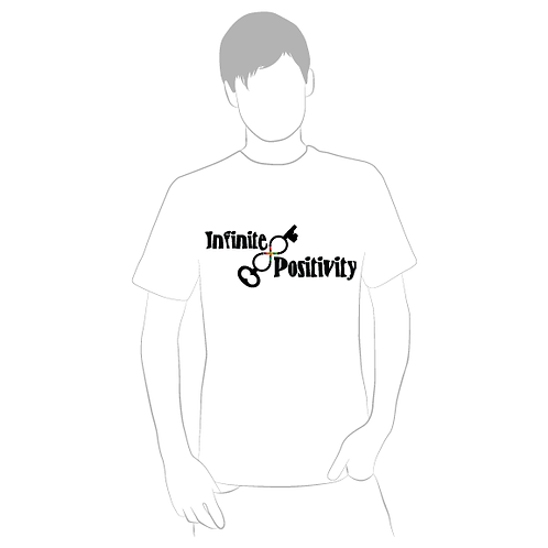 Infinite Positivity | Tshirt