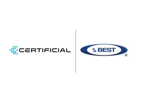 Certificial to Leverage AM Best Credit Rating Alerts