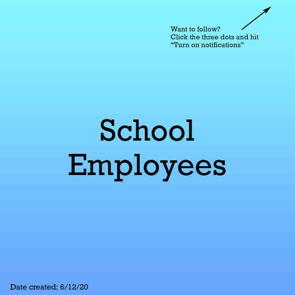 School Employees
