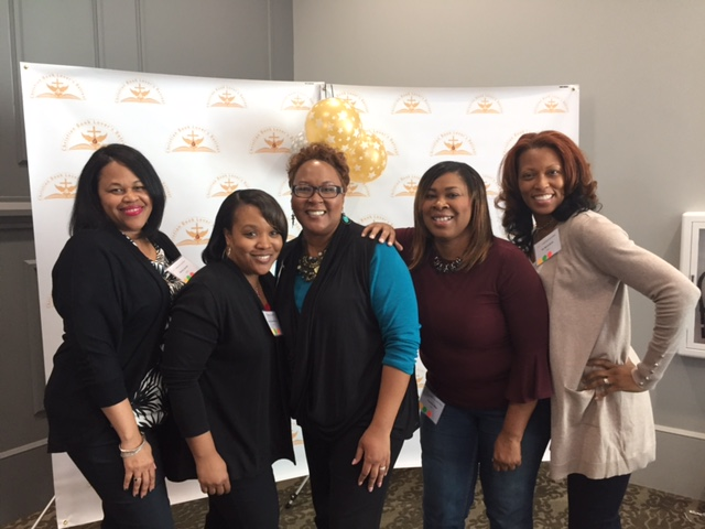 Anointed Authors On Tour