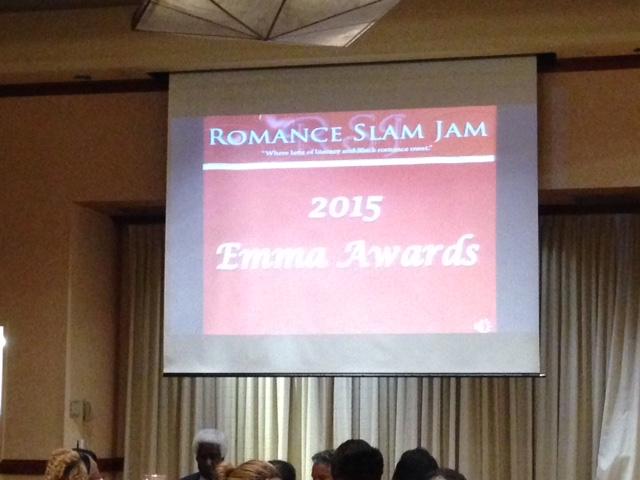 Emma Award banner
