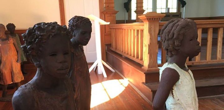Rgw life style statute of enslaved pictures
