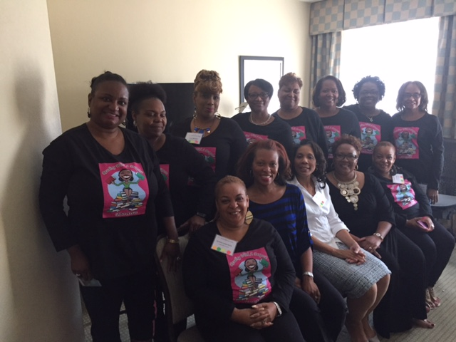Reading With A Purpose Book club