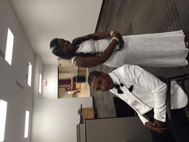 Weddings Wednesday