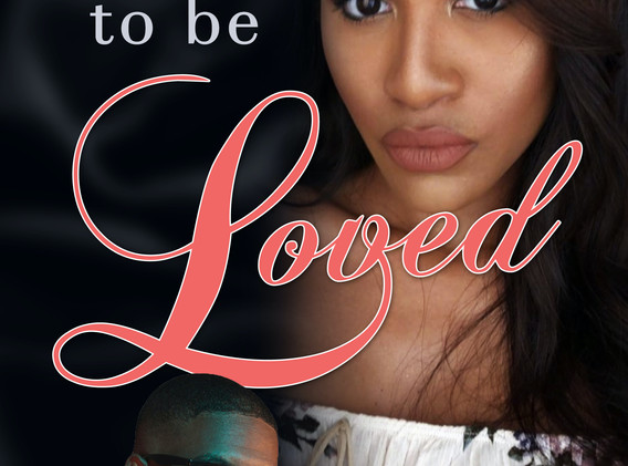 New cover for Driven to Be Loved