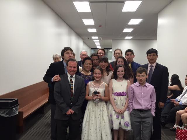 China family