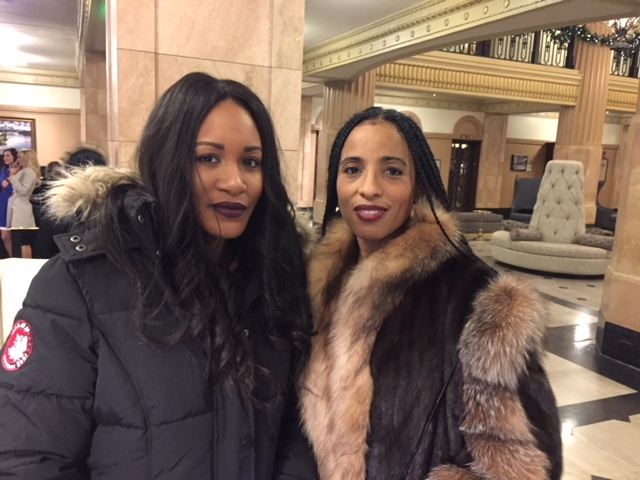 Diva cousins