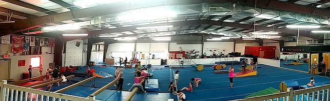 Gym Gymnastics