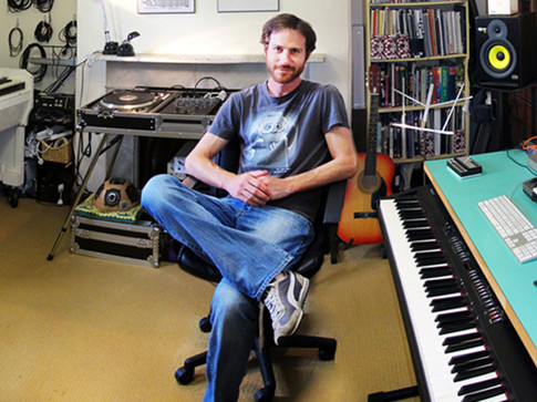Owner of Modern Music Lessons