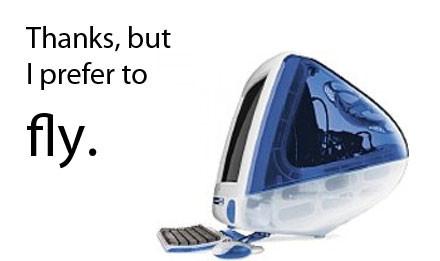 Steve Jobs broneeris 50 miljoni eest kaubaruumi