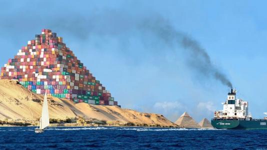 INFOKS: Suezi tagajärjed?