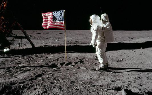 Huvitav: Apollo 11 astronaudid pidid maale saabumisel tollideklaratsiooni täitma.