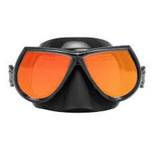 SeaDiver RayBlocker-HD Low Volume Anti-Glare Anti-UV Mask