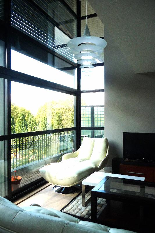 Duplex Parc de Bercy