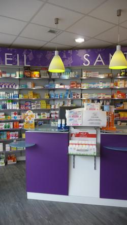 Pharmacie Médioni