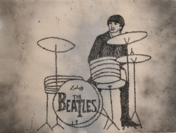 Lee The Beatles (Ringo) Opt