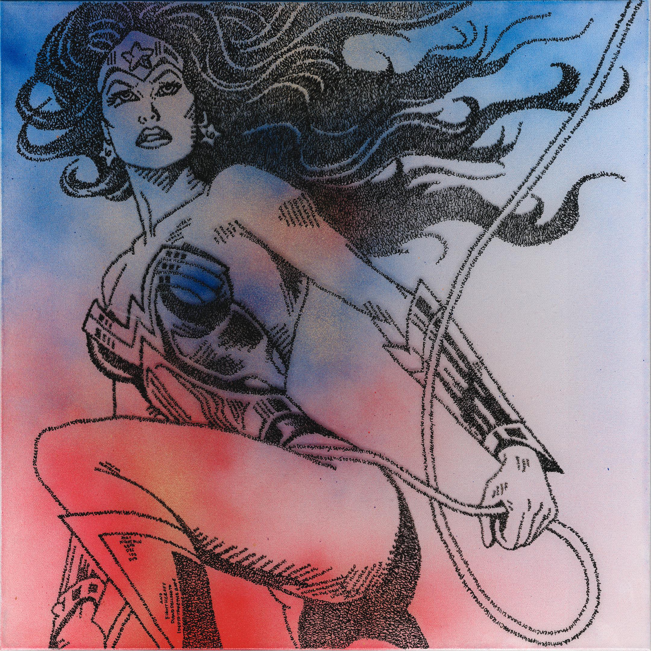 Wonder Woman, 2019