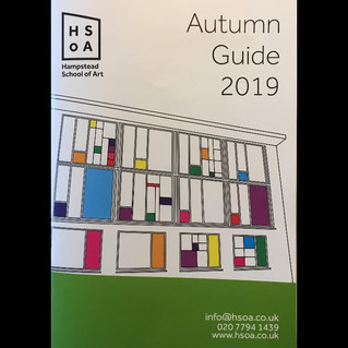 HSoA Autumn Guide 2019