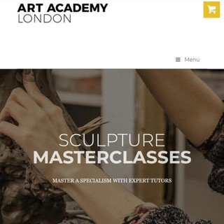 'Sculpture Masterclasses at The Art Academy'   I will be Life and Portrait Modelling throughout 2019 at The Art Academy, and am looking forward to working within Arabella Brooke's Masterclass in March.